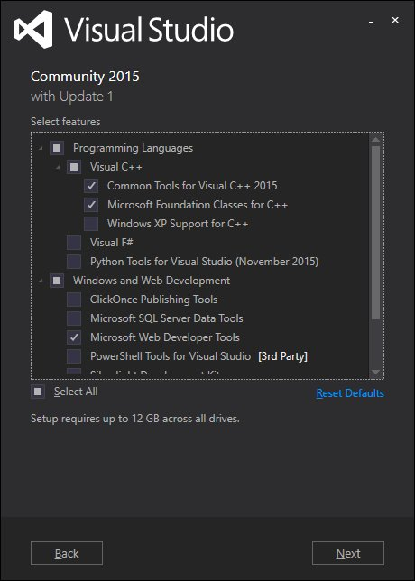 Kate gregorys blog seen and recommended so once you have community edition or some edition of visual studio make a console application and put in the two bad lines of code build it and then also fandeluxe Image collections