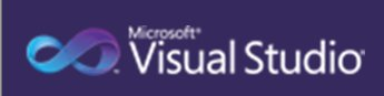 New Visual Studio logo